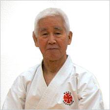日本空手道糸洲会 藤田道場 主宰 藤田榮三